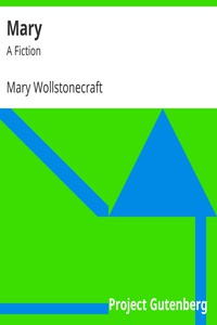 Cover of Mary: A Fiction