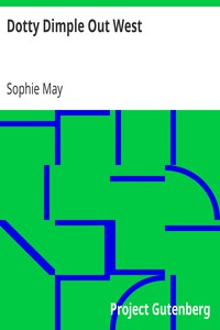 Cover of Dotty Dimple Out West