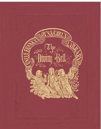 Cover of The Diving Bell; Or, Pearls to be Sought for