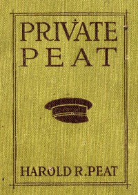 Cover of Private Peat
