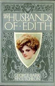 Cover of The Husbands of Edith