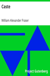 Cover of Caste