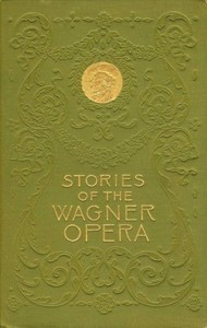 Cover of Stories of the Wagner Opera