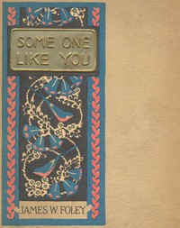 Cover of Some One Like You