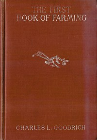 Cover of The First Book of Farming