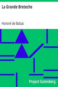 Cover of La Grande Breteche