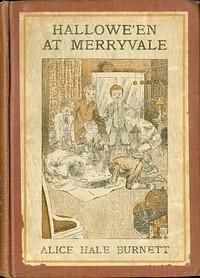 Cover of Hallowe'en at Merryvale