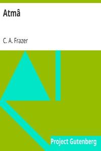 Cover of AtmâA Romance