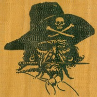 Cover of Buccaneers and Pirates of Our Coasts