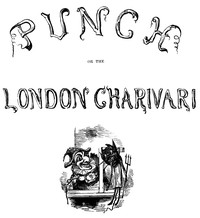 Cover of Punch, or the London Charivari, Volume 1, Complete