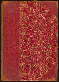 Cover of History of Egypt, Chaldæa, Syria, Babylonia, and Assyria, Volume 3 (of 12)