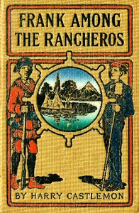 Cover of Frank among the Rancheros