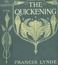 Cover of The Quickening
