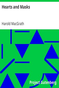 Cover of Hearts and Masks