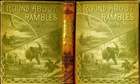 Cover of Round-about Rambles in Lands of Fact and Fancy