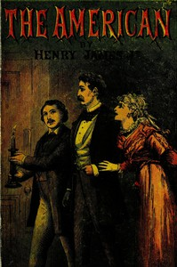 Cover of The American