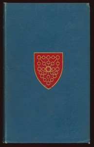 Cover of The Tales of the Heptameron, Vol. 3 (of 5)
