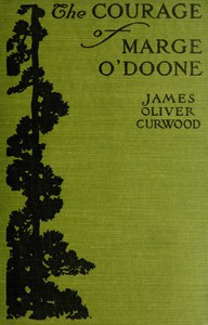 Cover of The Courage of Marge O'Doone
