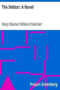 Cover of The Debtor: A Novel