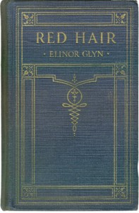 Cover of Red Hair