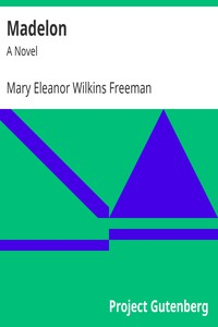 Cover of Madelon: A Novel