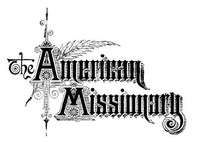 The American Missionary — Volume 49, No. 04, April, 1895