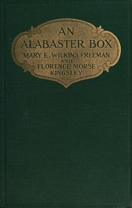 Cover of An Alabaster Box