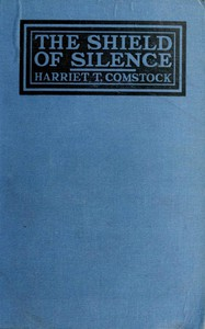 Cover of The Shield of Silence