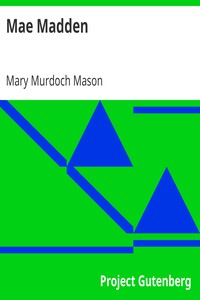 Cover of Mae Madden