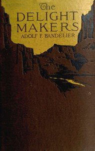 Cover of The Delight Makers