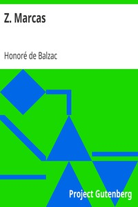 Cover of Z. Marcas