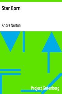 Cover of Star Born