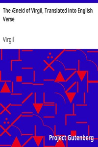 The Æneid of Virgil, Translated into English Verse
