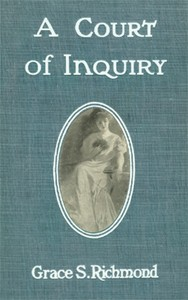 Cover of A Court of Inquiry