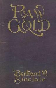 Raw Gold: A Novel