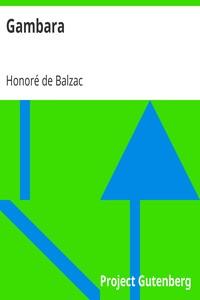 Cover of Gambara