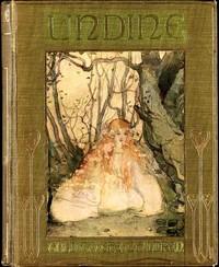 Cover of Undine