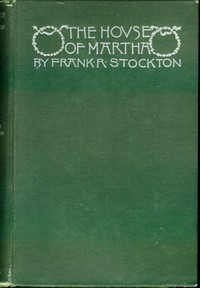 Cover of The House of Martha