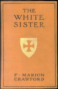 Cover of The White Sister