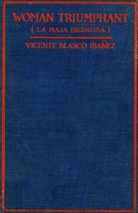 Cover of Woman Triumphant (La Maja Desnuda)
