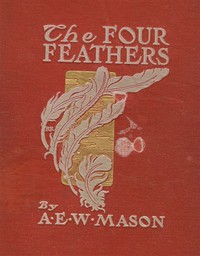 Cover of The Four Feathers