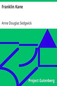 Cover of Franklin Kane