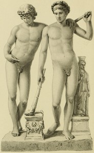Cover of Sketches and Studies in Italy and Greece, CompleteSeries I, II, and III
