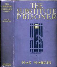 Cover of The Substitute Prisoner