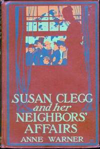 Cover of Susan Clegg and Her Neighbors' Affairs
