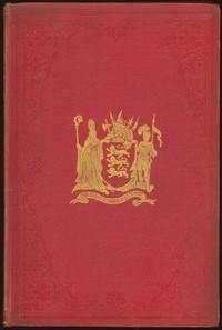 The History of England in Three Volumes, Vol.III. From the Accession of George III. to the Twenty-Third Year of the Reign of Queen Victoria