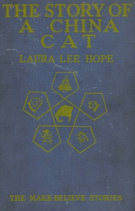 Cover of The Story of a China Cat