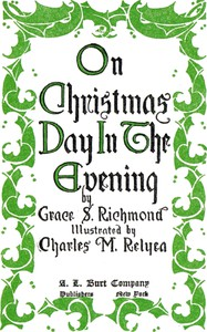 Cover of On Christmas Day In The Evening