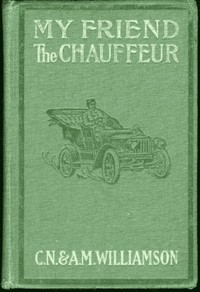 Cover of My Friend the Chauffeur