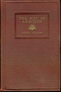 Cover of The Way of Ambition